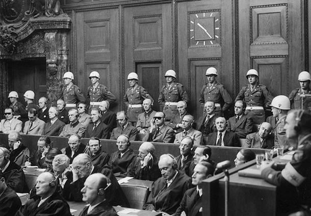 Δίκη Νυρεμβέργης
