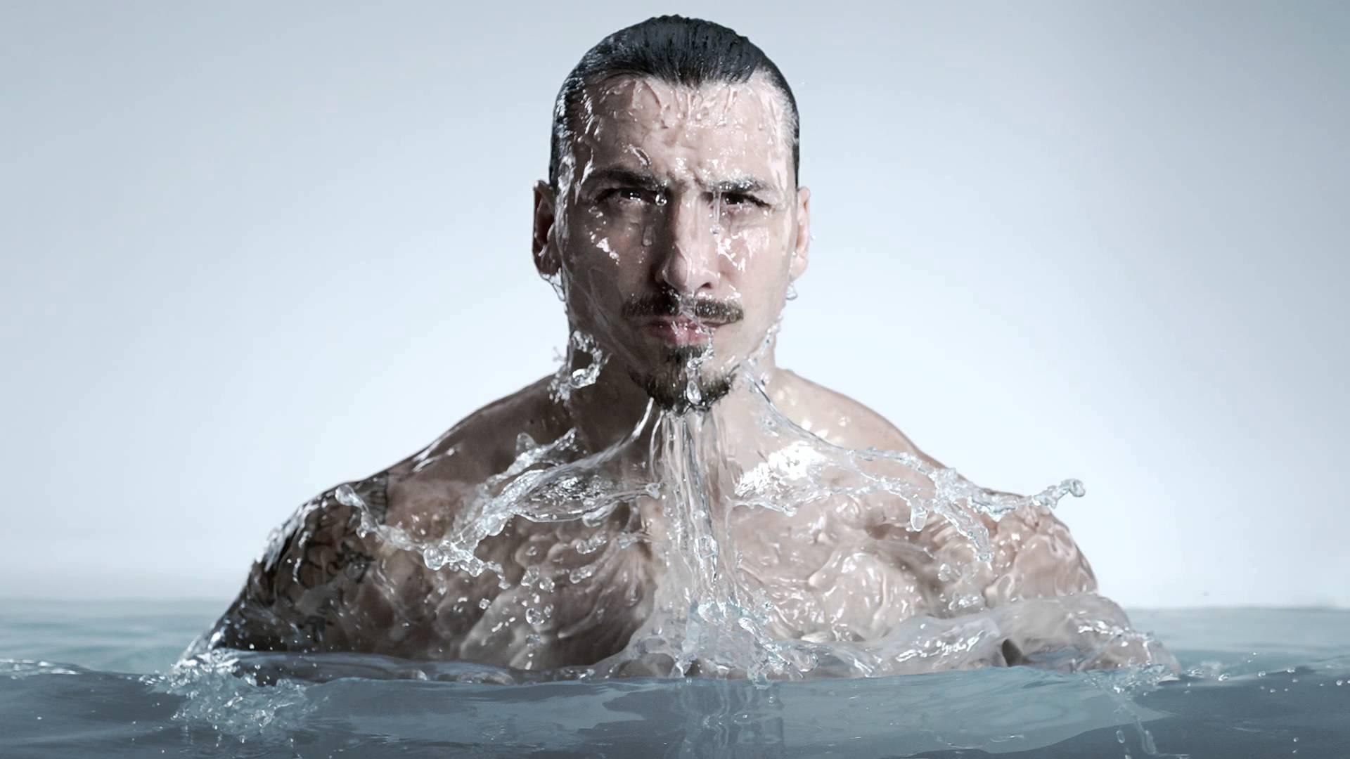 Ζλάταν Ιμπραΐμοβιτς, ΤΑΙΝΙΑ, ΝΤΟΚΙΜΑΝΤΕΡ, Becoming Zlatan,
