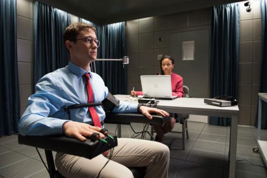 Edward Snowden, CIA, ΤΑΙΝΙΑ, ΟΛΙΒΕΡ ΣΤΟΟΥΝ,