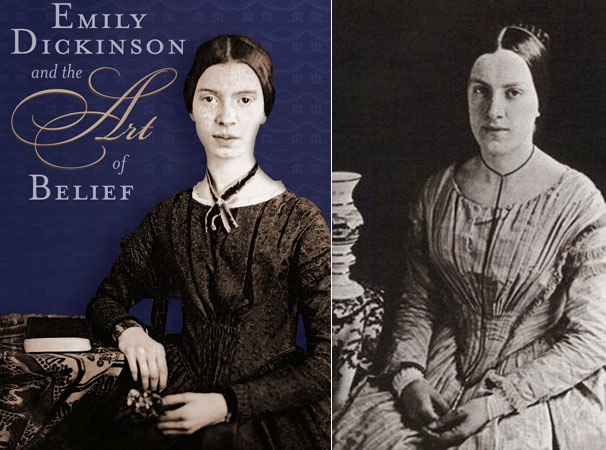 emily-dickinson, Έμιλι Ντίκινσον