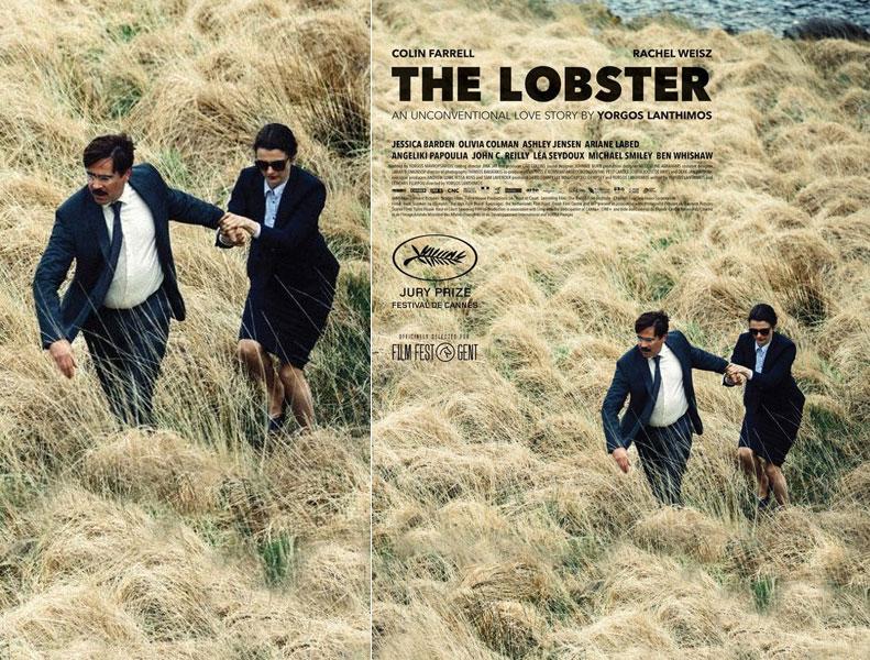 Vanity Fair, Οι 10 καλύτερες ταινίες του 2016, Γιώργος Λάνθιμος, Lobster, Αστακός,