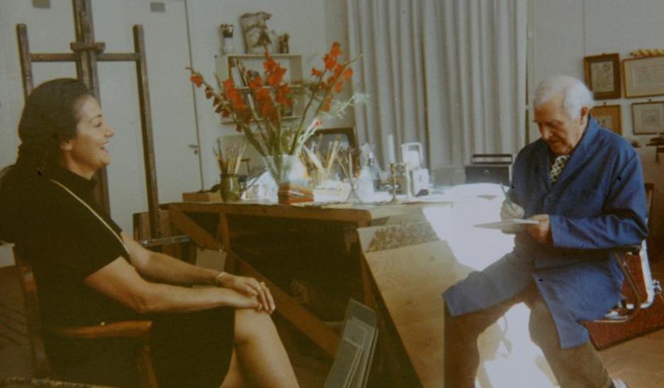 Μουσείο Μοντέρνας Τέχνης Βασίλη και Ελίζας Γουλανδρή