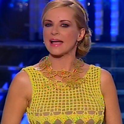 Μαρία Μπεκατώρου