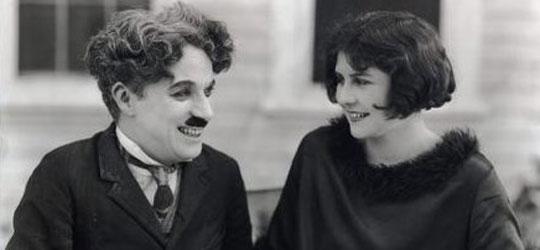 Charlie Chaplin, Lita Grey Chaplin