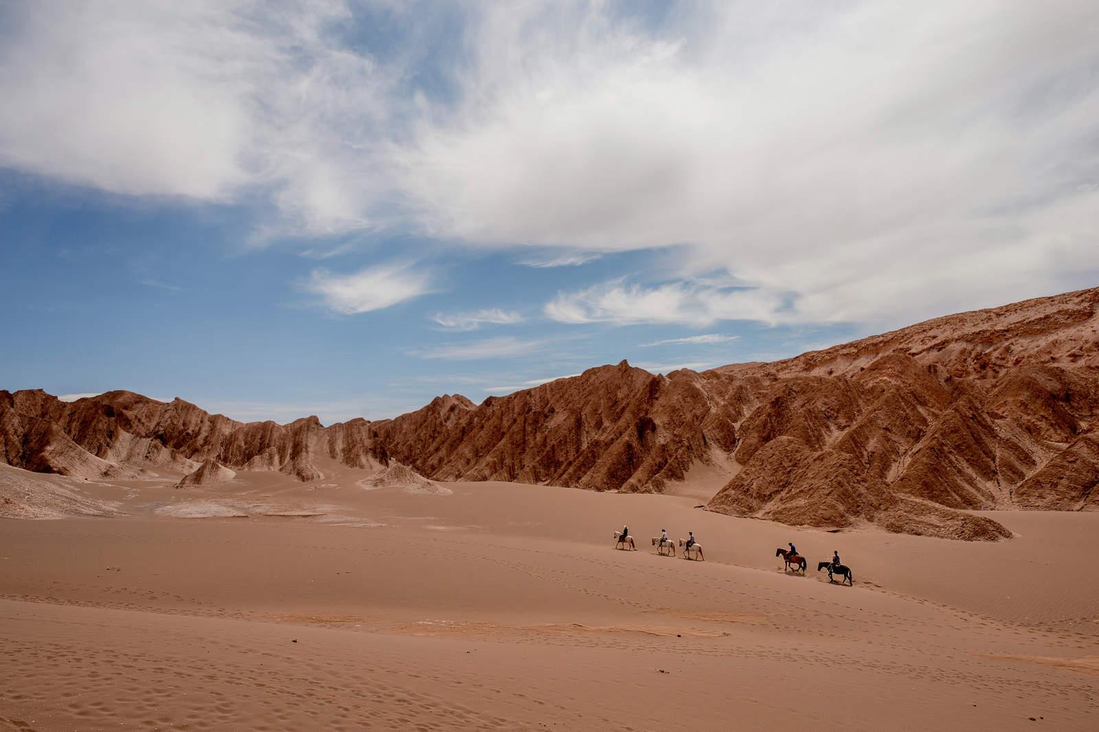 New York Times, κορυφαίοι προορισμοί, Ταξίδια, Χιλή