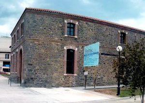 Δημήτρης Μυταράς, ζωγράφος, Μουσείο Μυταρά-Χαλκίδα