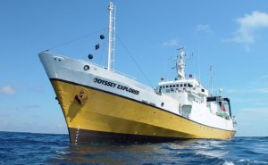Odyssey Marine Exploration, «Sussex»,