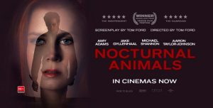 Tom Ford, Nocturnal Animals, Ταινία, Jake Gyllenhaal, Amy Adams