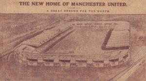 «Old Trafford»