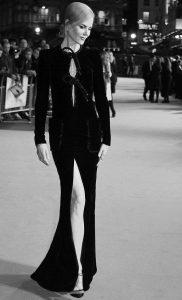 Nicole Kidman, Armani,