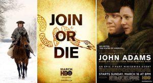 John Adams, Τηλεοπτική σειρά, Paul Giamatti, Laura Linney, TV, Τηλεόραση
