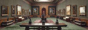Frick Collection, NY NY, Μουσείο