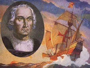 Χριστόφορος Κολόμβος