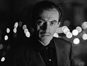 Luchino Visconti, Λουκίνο Βισκόντι