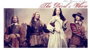 The Devils Whore, TV
