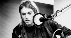 Κερτ Κομπέιν, Kurt Cobain,