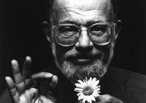 Άλεν Γκινσμπεργκ, Allen Ginsberg,