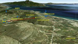 Ευπαλίνειο Υδραγωγείο, Πυθαγόρειο, Σάμος,UNESCO, nikosonline.gr,