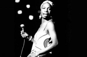 Νίνα Σιμόν, Nina Simone