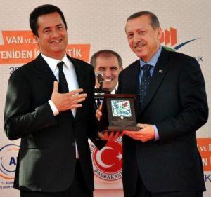 Ατζούν Ιλίτζαλι, Survivor, TV show, Τούρκος παραγωγός Τηλεοπτικών εκπομπών, nikosonline.gr