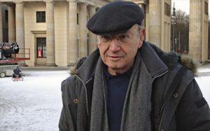 Θόδωρος Αγγελόπουλος, Έλληνας σκηνοθέτης, Teo Angelopoulos