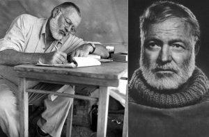 Έρνεστ Χέμινγουεϊ, Ernest Hemingway