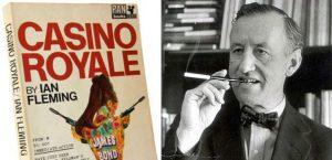 Ian Fleming, James Bond, Ιαν Φλέμινγκ, Τζέιμς Μποντ, Άγγλος συγγραφέας, Τζαμάικα, nikosonline.gr,