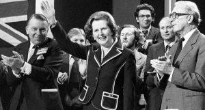 Μάργκαρετ Θάτσερ, Margaret Thatcher