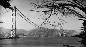 Γκόλντεν Γκέιτ, Golden Gate, San Francisco