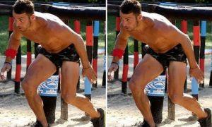 Γιώργος Αγγελόπουλος, Ντάνος, Σαρβάϊβορ, Survivor, TV Reallity Show, ΣΚΑΪ, nikosonline.gr