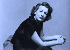 Λίλιαν Χέλμαν: Η Lillian Hellman