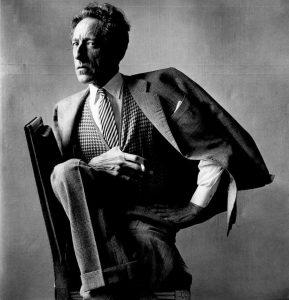 Ζαν Κοκτώ, Jean Cocteau