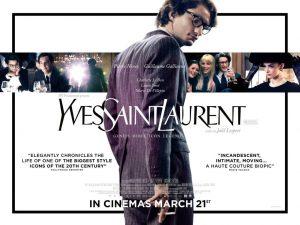yves-saint-laurent-pierre-niney, Yves Saint Laurent, Ιβ Σεν Λοράν, Μόδα, Ταινία, Cinema, Nikos On Line, nikosonline.gr
