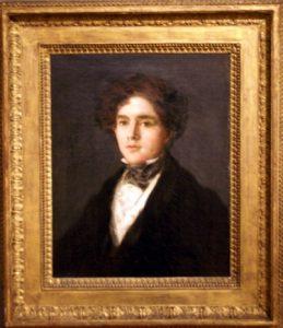 «Portrait of Mariano Goya»,Φρανθίσκο Ντε Γκόγια,