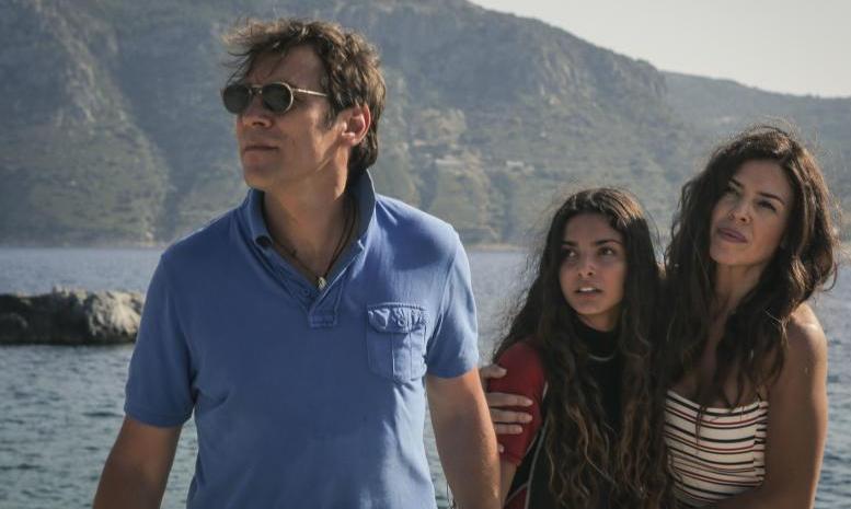 Περιπέτεια στην Ελλάδα, Adventure in Greece, ΤΑΙΝΙΑ, ΕΛΛΕΔΑ, ΦΙΛΑΝΔΙΑ, ΚΩΣ, Cinema, Nikos On Line