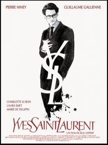 pierre-niney, Yves Saint Laurent, Ιβ Σεν Λοράν, Μόδα, Ταινία, Cinema, Nikos On Line, nikosonline.gr