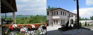 Λίμνη Πλαστήρα, Ξενοδοχείο Καζάρμα, Kazarma Hotel