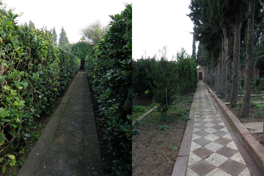 Κτήμα «Αργέντικον»/ Χίος/ Luxury Suites/ κήποι/ αρχοντιά