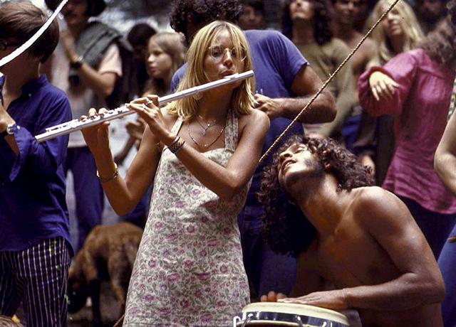 Life at Woodstock 1969 (32)