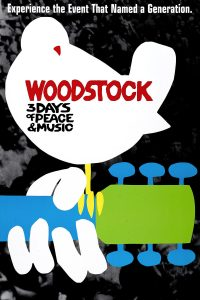 Woodstock, Music Festival