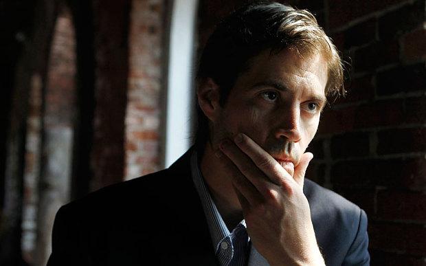 Τζαίημς Φόλεϊ, ρεπόρτερ, αποκεφαλισμός, Συρία, ΗΠΑ