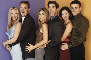 Τηλεόραση, Friends, TV series, Φιλαράκια, Τηλεόραση, κωμωδία, nikosonline.gr