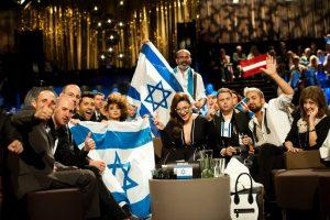 Μουσική, Eurovision, Ισραήλ, Γιατί το Ισραήλ συμμετέχει στην EUROVISON;, EBU, ΤΟ BLOG ΤΟΥ ΝΙΚΟΥ ΜΟΥΡΑΤΙΔΗ, nikosonlineNikos On Line