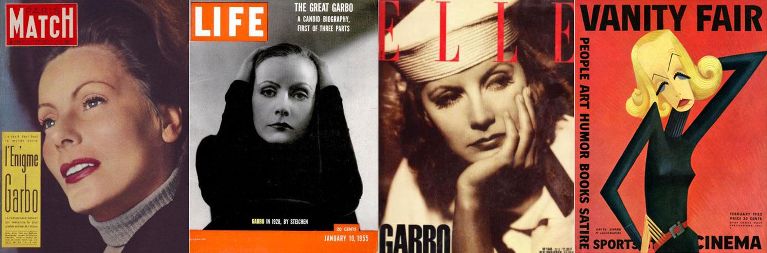 Δεν υπήρχε περιοδικό εκείνης της εποχής που να την είχε στο εξώφυλλο του Τις πόζες της έχουν αντιγράψει από την μαρία Κάλλας μέχρι την Μαντόννα