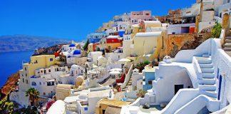 Ελλάδα, τουρισμός, νησιά, αρχαία