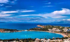 Ελλάδα. ATHENS RIVIERA, Αθήνα, παραλία, Φάληρο, PARALIA, FALIRO, Σούνιο, ανάπλαση, Nikos On Line, nikosonline.gr