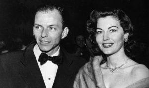 Φράνκ Σινάτρα, Frank-Sinatra, Ava Gardner