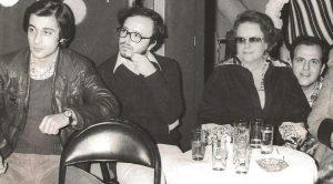 Δέσπω Διαμαντίδου, Νίκος Μουρατίδης
