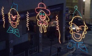 Καρναβάλι, Πάτρα