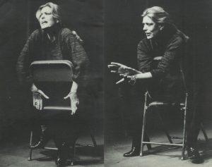 Μελίνα Μερκούρη, αρχείο Νίκου Μουρατίδη